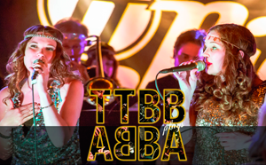 TTBB plays ABBA